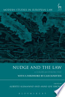 Nudge and the Law Book