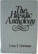 The Hasidic Anthology
