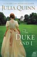 The Duke and I image