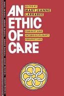 An Ethic of Care