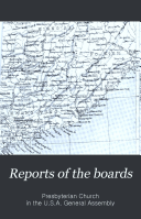 Reports of the Boards