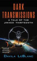 Dark Transmissions [Pdf/ePub] eBook