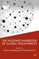 The Palgrave Handbook of Global Philanthropy Pdf/ePub eBook
