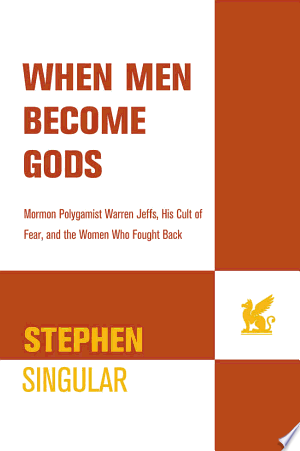 Download When Men Become Gods Free Books - EBOOK