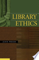 Library Ethics