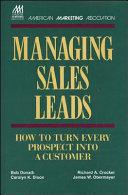 Managing Sales Leads