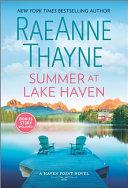 Summer at Lake Haven Book
