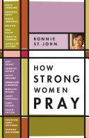 How Strong Women Pray Pdf/ePub eBook