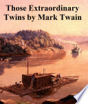 Those Extraordinary Twins Online Book
