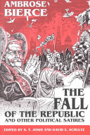 The Fall of the Republic and Other Political Satires ebook