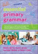 Essential Primary Grammar