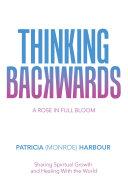Thinking Backwards Pdf/ePub eBook
