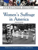 Women S Suffrage In America