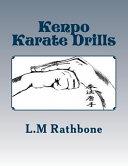 Kenpo Karate Drills