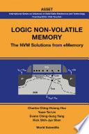 Logic Non-volatile Memory