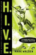 H.I.V.E. Pdf/ePub eBook