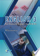 English 3 For Electronic Engineering D3 D4