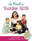 Jo Frost s Toddler SOS