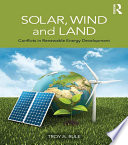 Solar Wind And Land Book PDF