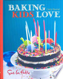 Baking Kids Love PDF