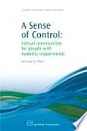A Sense of Control