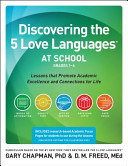 Discovering the 5 Love Languages at School  Grades 1 6