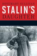Pdf Stalin's Daughter