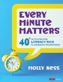Every Minute Matters  Grades K 5