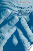 Chronic Pain Loss And Suffering