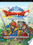 Dragon Quest Journey of the Cursed King