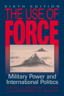 The Use of Force