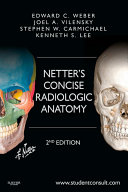 Netter's Concise Radiologic Anatomy E-Book
