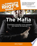 The Complete Idiot s Guide to the Mafia  2nd Edition Book PDF