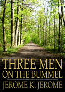Pdf Three Men on the Bummel