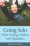 Going Solo While Raising Children with Disabilities Book