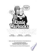 The Music Theatre International Study Guide for Annie Warbucks