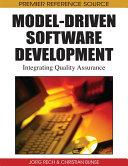 Model Driven Software Development  Integrating Quality Assurance