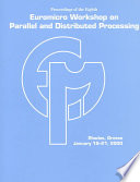 Proceedings of the Eighth Euromicro Workshop on Parallel and Distributed Processing, PDP'2000