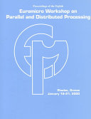 Proceedings of the Eighth Euromicro Workshop on Parallel and Distributed Processing  PDP 2000