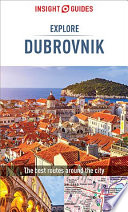 Insight Guides Explore Dubrovnik