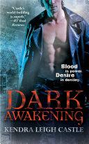 Dark Awakening [Pdf/ePub] eBook