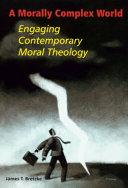 A Morally Complex World