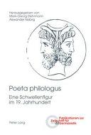 Poeta philologus