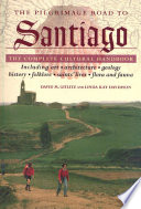 The Pilgrimage Road to Santiago Book