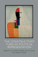 Constructivist Turn in Political Representation Pdf/ePub eBook