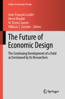 The Future of Economic Design