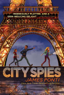 City Spies Pdf/ePub eBook