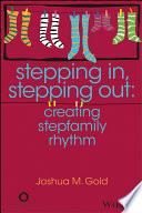 Stepping In  Stepping Out Book