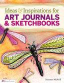 Ideas   Inspirations for Art Journals   Sketchbooks