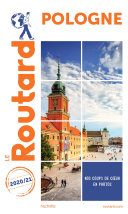 Pdf Guide du Routard Pologne 2020/21 Telecharger